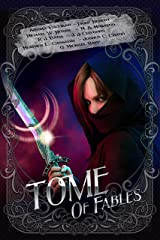 Tome of Fables Kindle Edition