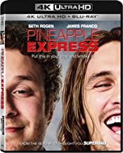 Best pineapple express 4k blu ray Reviews