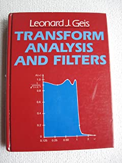 Transform Analysis and Filters