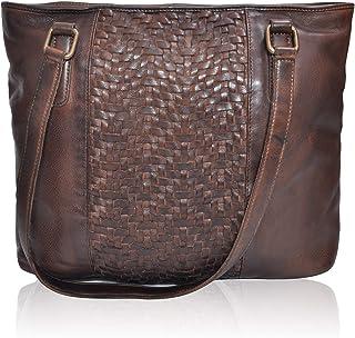 Shopping Bag Leather Woven Tote Hobo Leather Bag Shoulder Bag Handmade Weave leather bag Woman Soft Leather Bag AGATA LEATHER TOTE Bag