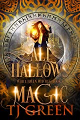 All Hallows' Magic (White Haven Witches Book 4) (English Edition) Format Kindle