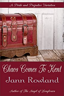 Chaos Comes To Kent