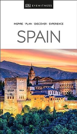 Spain: Eyewitness Travel Guide