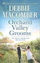 Orchard Valley Grooms: A Romance Novel