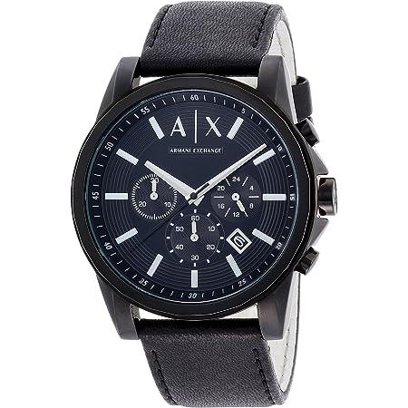 [A|X アルマーニ エクスチェンジ] 腕時計 AX2098 正規輸入品