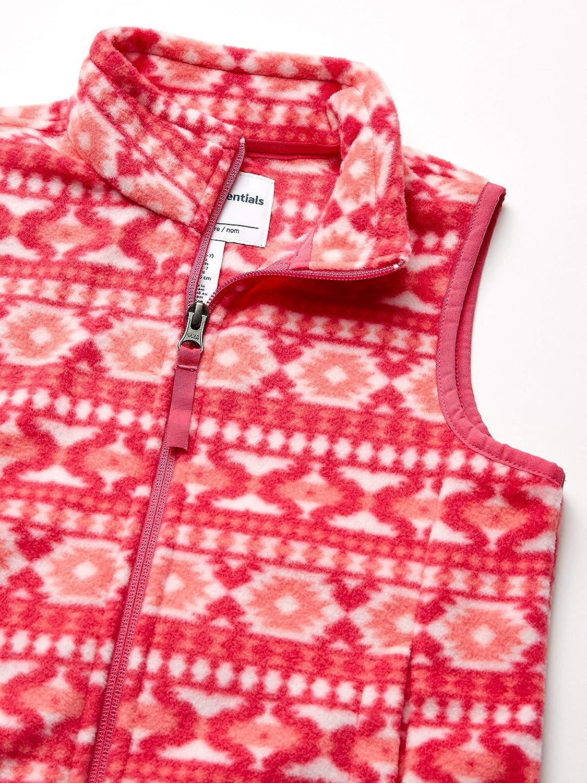 Essentials Polar Fleece Vest Bambina