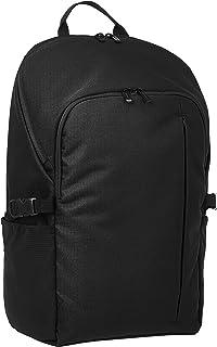 """Amazon Basics, zaino Campus, per laptop fino a 15"""", nero"""