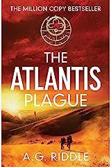 The Atlantis Plague: A Thriller (The Origin Mystery, Book 2) Kindle Edition