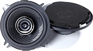 Kenwood KFC-1396PS 5.25 Inch 320 Peak Watt 2 Way Car Audio Woofer Cone Speakers photo