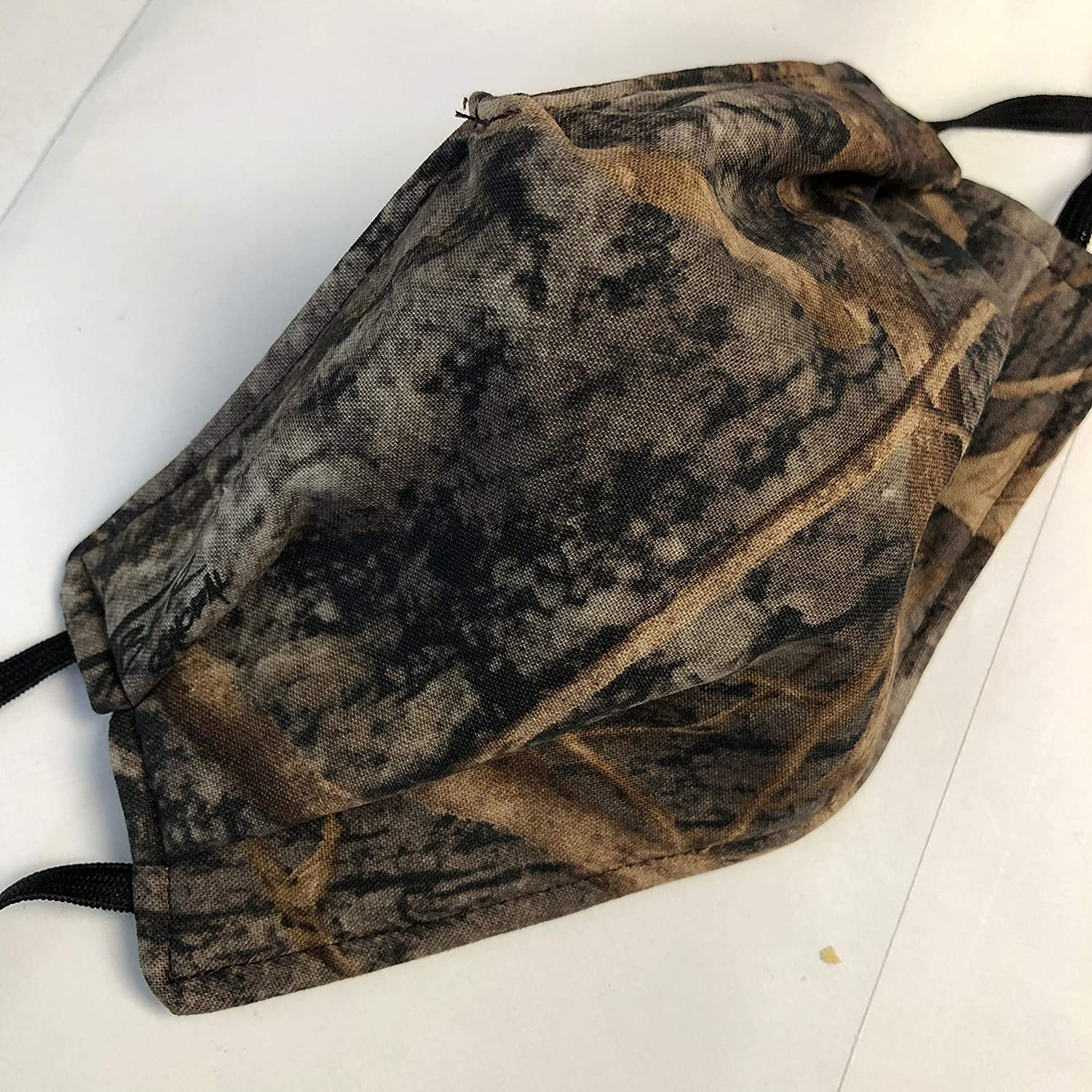 CAMO Face Super special price Cover-Adult or Child; 3 IN USA Layer; MADE THE Free shipping / New
