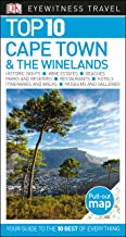 Top 10 Cape Town and the Winelands (Pocket Travel Guide)