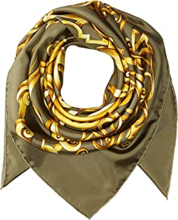 Baroque Print Scarf