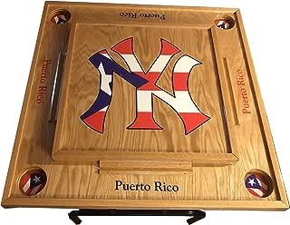 yankees puerto rican flag