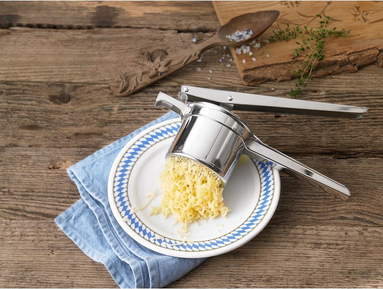 Buy WMF Gourmet potato masher made from Cromargan stainless steel Online in  Vietnam. B00008XVQ8