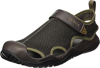Crocs Sandale Expresso Hommes, Bout fermé