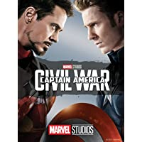 Deals on Marvel Digital HD Movies