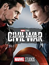 Captain America: Civil War (Theatrical)