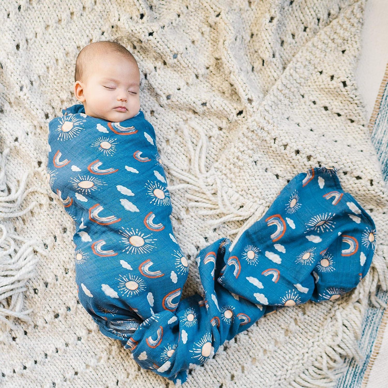 Bebe au Lait Housse de Panier Big sur Narval et Hello Sunshine Narval et Hello Sunshine