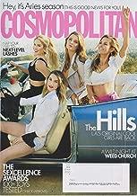 Cosmopolitan April 2019 The Hills LA's Original Cool Girls Are Back
