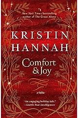 Comfort & Joy: A Fable Kindle Edition