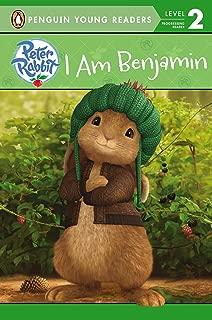 I Am Benjamin (Peter Rabbit Animation)