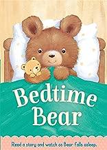 Bedtime Bear (Board Book)