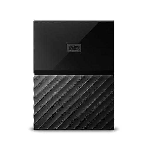 WD My Passport for Mac - Disco Duro Externo portátil de 1TB (2.5