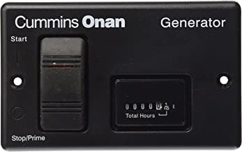 Cummins Onan (300-5332 Remote Switch and Hour Meter