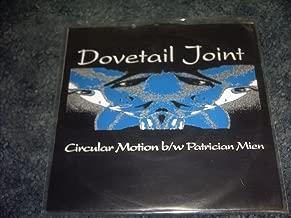 Circular Motion/patrician Mien 45 Rpm Record