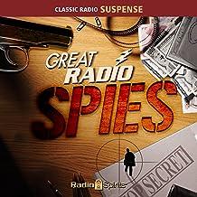 Great Radio Spies