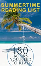 Summertime Reading List: 180 Books You Need to Read (Vol.II): Life is a Dream, The Awakening, Babbitt, Strange Case of Dr Jekyll and Mr Hyde, Sense and ... Hunchback of Notre Dame, Iliad & Odyssey...