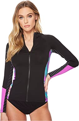Rip Curl - Hot Shot Rashguard