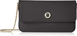 Tommy Hilfiger Crossbody for Women-Black
