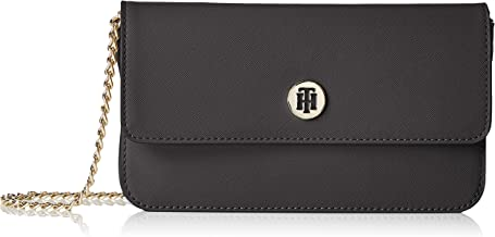 Tommy Hilfiger - (AW0AW06629 002) HONEY MINI Crossovers-BLACK