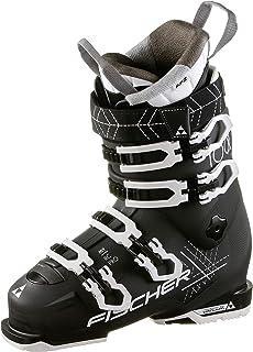 Fischer Damen Skischuhe Colore: Nero Unisex Adulto My CRUZAR 90 PBV-Scarponi da Sci da Donna Schwarz 23.5