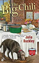The Big Chili (An Undercover Dish Mystery Book 1)