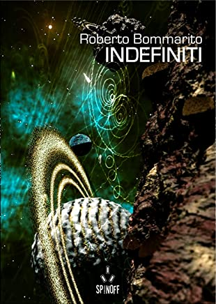 Indefiniti (SpinOff Vol. 4)