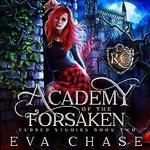 Academy of the Forsaken: Cursed Studies, Book 2