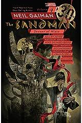 Sandman Vol. 4: Season of Mists - 30th Anniversary Edition (The Sandman) Kindle Edition