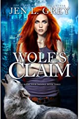 Wolf's Claim (The Royal Heir Book 3) (English Edition) Format Kindle