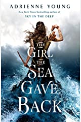 The Girl the Sea Gave Back Paperback