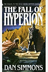The Fall of Hyperion (Hyperion Cantos, Book 2) Kindle Edition