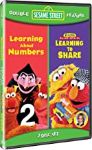 Double Feature: Learning About Numbers/Learning to Share