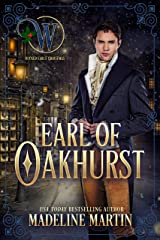 Earl of Oakhurst: Wicked Earls Club (Matchmaker of Mayfair Book 4) Kindle Edition