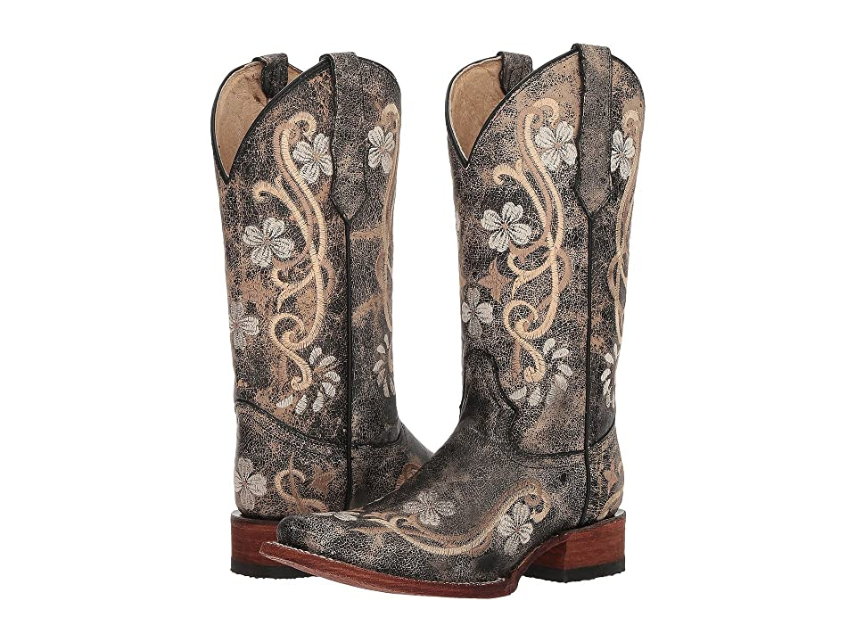 Corral Boots L5241 (Black/Multi) Women