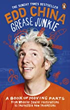 Grease Junkie: A book of moving parts