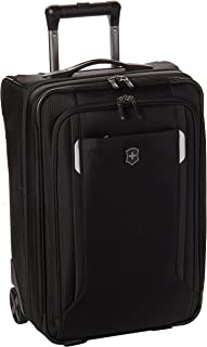 Victorinox 32300001 Werks Traveler 5.0 WT 20 Carry-On Luggage Bag Black 56 Centimeters