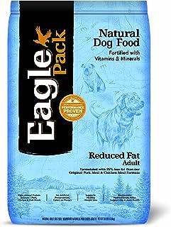 Eagle Pack Natural Dog Food Reduced Fat