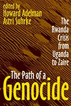 path of genocide
