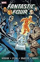 Fantastic Four By Jonathan Hickman Vol. 4 (Fantastic Four (1998-2012))